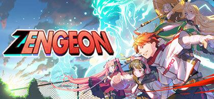 دانلود-بازی-Zengeon
