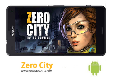 کاور-Zero-City