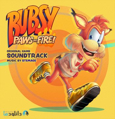 موسیقی-متن-بازی-bubsy-paws-of-fire-ost