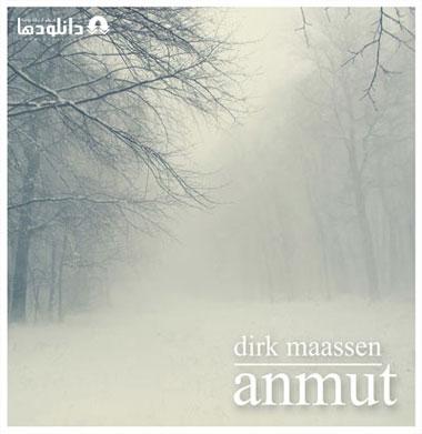 البوم-موسیقی-dirk-maassen-anmut-2014