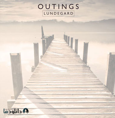 البوم-موسیقی-lundegard-outings