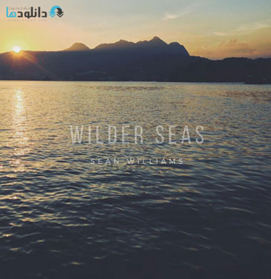 البوم-موسیقی-sean-williams-wilder-seas