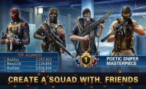 اسکرین-شات-sniper-3d-strike-assassin