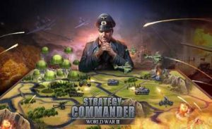اسکرین-شات-ww2-strategy-commander