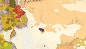 لقطة شاشة لعبة A-Short-Hike