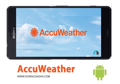 کاور-AccuWeather