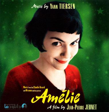 موسیقی-متن-فیلم-Amelie-2001-ost