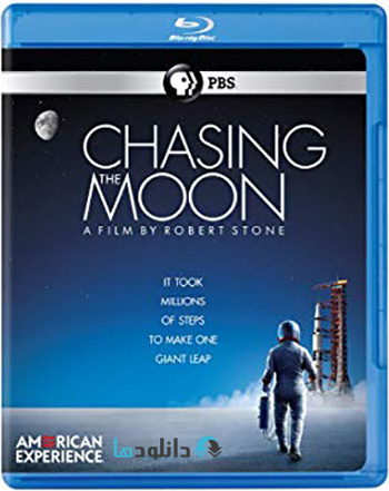 کاور-American-Experience-Chasing-the-Moon-2019