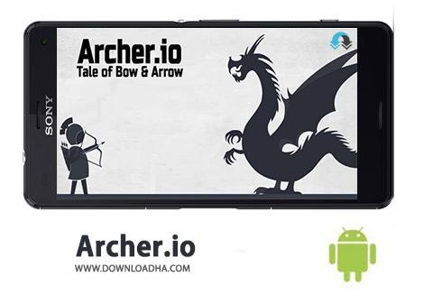 کاور-Archer.io