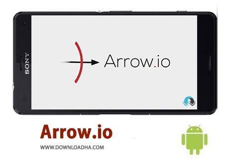 کاور-Arrow.io