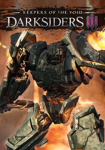 دانلود-بازی-Darksiders-III-Keepers-of-the-Void