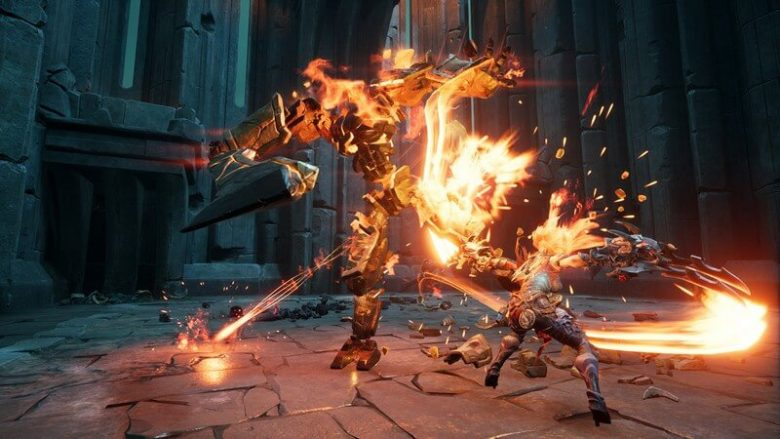 Download Darksiders III
