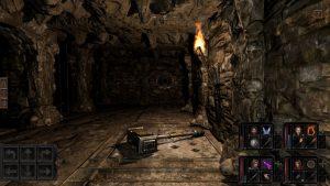 لقطة شاشة من Dungeon-Of-Dragon-Knight