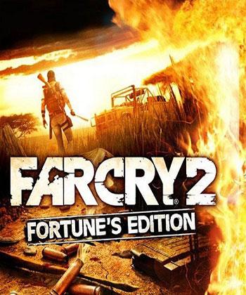 دانلود-بازی-Far-Cry-2-Fortunes-Edition