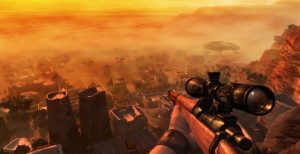 اسکرین-شات-بازی-Far-Cry-2-Fortunes-Edition-PC