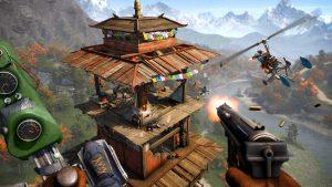 اسکرین-شات-بازی-Far-Cry-4-Gold-Edition-PC