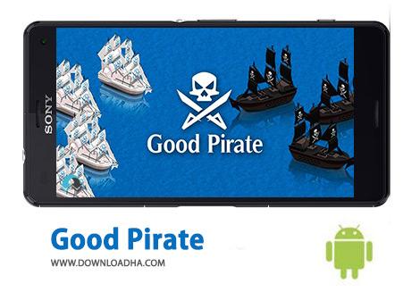 کاور-Good-Pirate