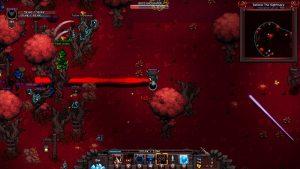 لقطة من Hero Siege