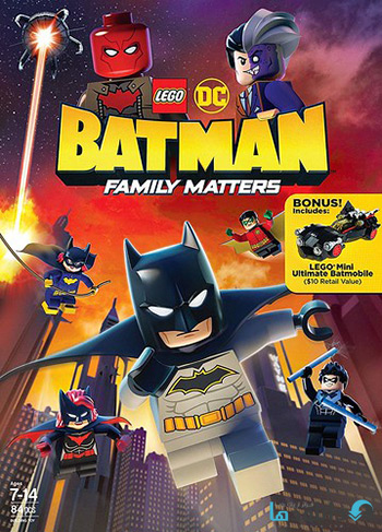 کاور-LEGO-DC-Batman-Family-Matters-2019