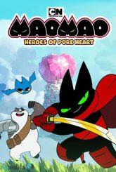 انیمیشن-Mao-Mao-Heroes-of-Pure-Heart