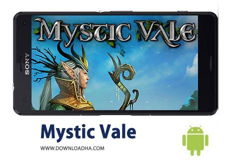 کاور-Mystic-Vale