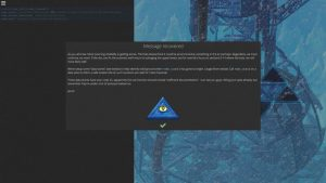 لقطة شاشة لـ Robo Instructus