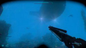 اسکرین-شات-بازی-Shark-Attack-Deathmatch-2