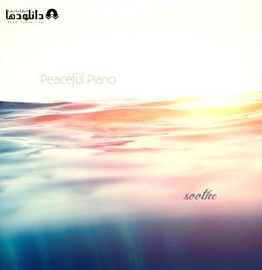 البوم-موسیقی-Soothe-Peaceful-Piano