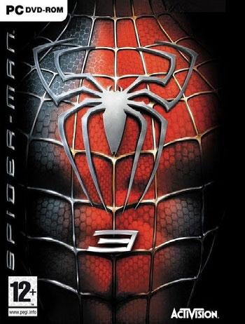 دانلود-بازی-Spider-Man-3