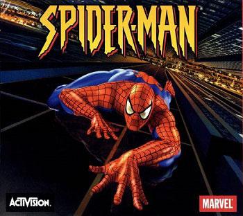 دانلود-بازی-Spider-Man