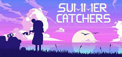 دانلود بازی Summer Catchers برای کامپیوتر