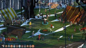 اسکرین-شات-بازی-The-Banner-Saga-2