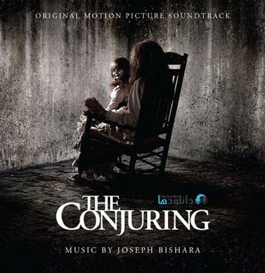 موسیقی-متن-فیلم-The-Conjuring-ost