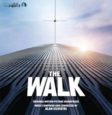 موسیقی-متن-فیلم-The-Walk-Ost