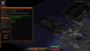 لقطة شاشة لعبة Underrail-Expedition