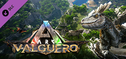 دانلود-بازی-Ark-Survival-Evolved-Valguero