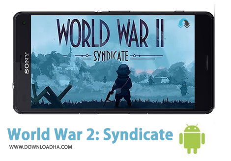 کاور-World-War-2-Syndicate