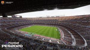 اسکرین-شات-بازی-eFootball-PES-2020