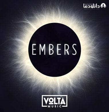 البوم-موسیقی-embers-volta-music