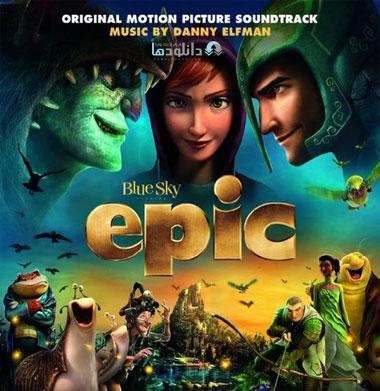 موسیقی-متن-انیمیشن-epic-ost