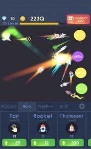 اسکرین-شات-idle-rocket