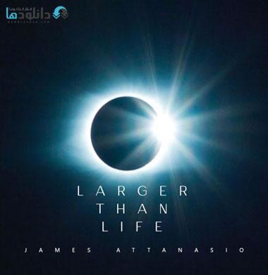 البوم-موسیقی-larger-than-life