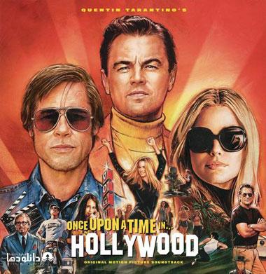 موسیقی-متن-فیلم-once-upon-time-in-hollywood-ost