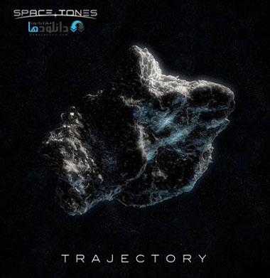 آلبوم-موسیقی-space-tones-trajectory