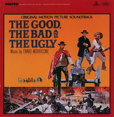 موسیقی-متن-فیلم-the-good-the-bad-and-the-ugly-ost