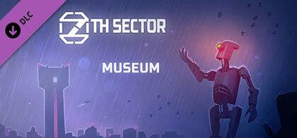 دانلود-بازی-7th-Sector-Museum