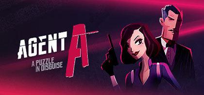 لعبة Agent A ، تنزيل Agent A للكمبيوتر الشخصي ، تنزيل لعبة Agent A ، تنزيل لعبة Agent A للكمبيوتر الشخصي ، تنزيل مباشر لـ Agent A game Puzzle inguise ، تنزيل مباشر لـ Agent A game للكمبيوتر الشخصي ، شاهد إعلان اللعبة Agent A
