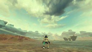 لقطة شاشة لعبة Anodyne 2-Return-to-Dust