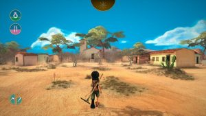 لقطات-game-Arida-Backlands-Awakening