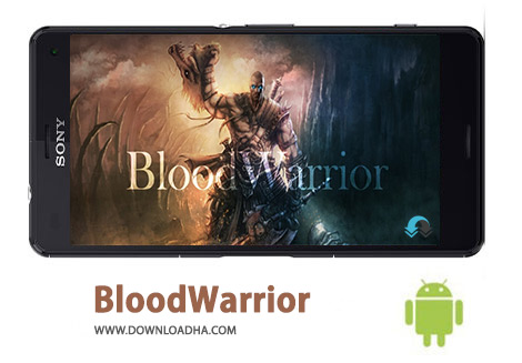 کاور-BloodWarrior